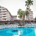 Hotel Lonicera World Alanya