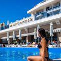 White Gold Hotel Alanya