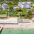 Larissa Mare Beach Hotel Kemer