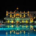Hotel Venezia Palace De Luxe Resort Lara Kundu
