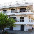 Salonikiou Beach Deluxe Apartments Agios Nikolaos Sithonia
