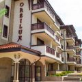 Orbilux Aparthotel Bansko