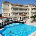 Villa Basil Hotel Tragaki