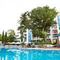 Hotel Green Park Nisipurile de Aur