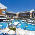 Terrace Elite Resort Side Side