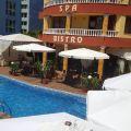 Cantilena Hotel Nessebar Nessebar