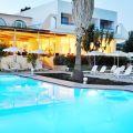 Hotel Olive Garden Lardos