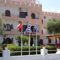 Krits Hotel Creta Hersonissos