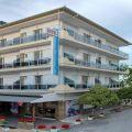 Kymata Hotel Paralia Katerini
