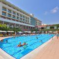 Telatiye Resort Hotel Alanya