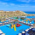 Albatros White Beach Hotel Hurghada