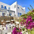 Hotel Erato Mykonos Ornos