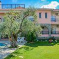 Villa Eden (Apartamente) Limenas