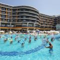 Hotel Senza The Inn Resort Alanya