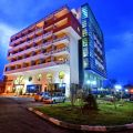 Hotel Del Mar Mamaia Mamaia