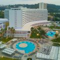 Akti Imperial Deluxe Resort Ialyssos