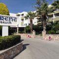Hotel Sirene Beach Rodos