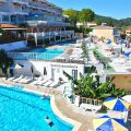 Hotel Captains Commodore Zakynthos Argassi
