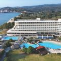 Hotel Porto Carras Sithonia Beach Neos Marmaras Sithonia
