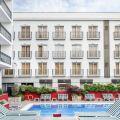 Aqua Hotel Bertran Park Lloret de Mar
