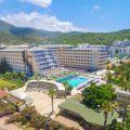 Hotel Beach Club Doganay Alanya