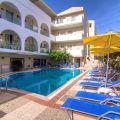 Hotel Dimitrios Beach Rethymno Rethymno