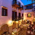 Hotel Veneto Exclusive Suites Rethymno