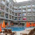 Hotel Sultan Sipahi Resort Alanya