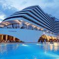 Hotel Titanic Beach Lara Lara Kundu