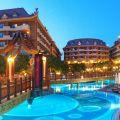 Hotel Royal Dragon Side