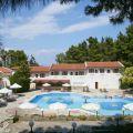 Hotel Macedonian Sun Kallithea Kassandra