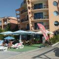 Hotel Evridika Nessebar Nessebar
