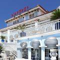 Hotel Diaporos Vourvourou Sithonia