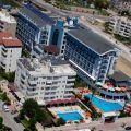 Hotel Kalia Beach ex Katya Beach Incekum