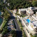 Hotel Belvedere Corfu Benitses