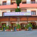 Sogiorka Apartments Hersonissos