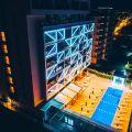 Nyota Hotel Mamaia Mamaia