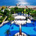 Hotel Queens Park Tekirova Resort Kemer