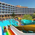 Hotel Grand Kaptan Alanya