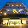 Hotel Gran Turquesa Playa Puerto de la Cruz