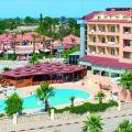 Istanbul Beach Hotel Ex Hotel Blauhimmel Kemer