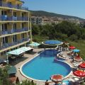 Peshev Family Hotel Sveti Vlas Sveti Vlas
