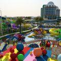 Hotel Dream World Aqua Resort Side