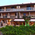 24 Seven Boutique Hotel Malia