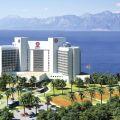 Akra Hotel ex. Akra Barut Antalya
