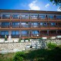 Hotel Bisser Balcic Balcic