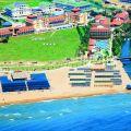Hotel Seher Sun Beach Side