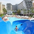 Hotel Holiday Park Alanya