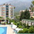 Hotel Armas Beach Kemer