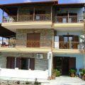 Panorama Spa Hotel Ouranoupoli Athos